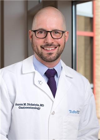 Dr  Aaron Dickstein, MD, Boston, MA (02111) Gastroenterologist Reviews