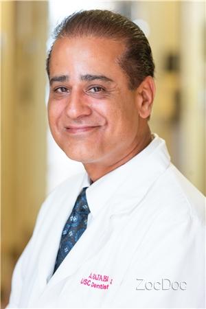 Dr  Abbas Rajabi, DDS | Dr  Abbas Rajabi Foothill Ranch, CA