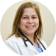 Dr. Ada Mercado, MD
