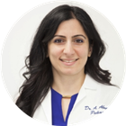 Dr. Alice Abrahamian