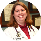 Dr. Amy Murray