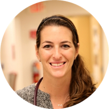 Dr. Arielle Ornstein, MD