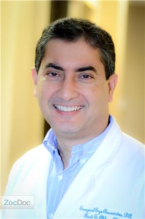Dr  Asad Abbas, MD | Houston Ophthalmology Associates