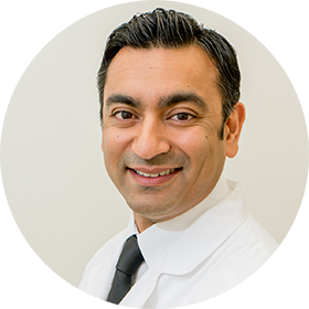 Dr. Asheesh Gupta