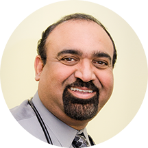 Dr. Aziz Pirani, MD