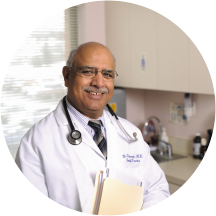 Dr  Basavarajappa Viswanath, MD | UH Elyria Primary Care