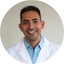 Dr  Cesar Abuchaibe, MD, New York, NY | Endocrinologist Reviews