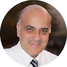 Dr. Daniel Klapper, MD