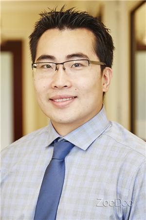 Dr  David Chen, DO | NeuroAxis Neurosurgical Associates, New York, NY