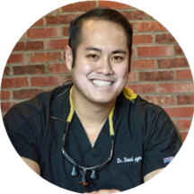Dr. David Nguyen, DMD, MS