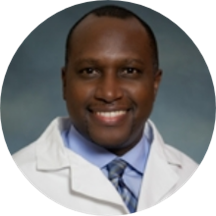 Dr. Eric A. Williams, MD