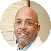 Dr. Eric Brown, MD