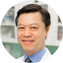 Dr. Henry Leung, DO