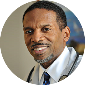 Dr. James Thompson