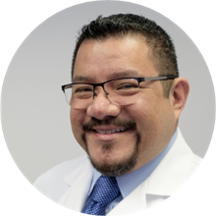 Dr. Jorge Way, DDS