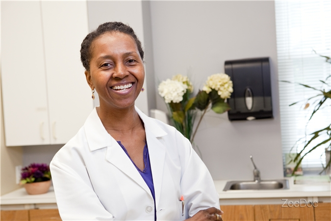 Dr  L  Deanna Howard, MD, FACOG | Women and Wellness
