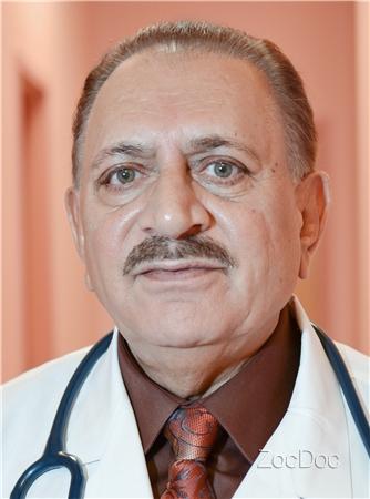 Dr  Mangesh Patel, MD | Mangesh Patel | Tampa, FL | Zocdoc