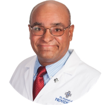 Dr. Manu Rajachandran, MD