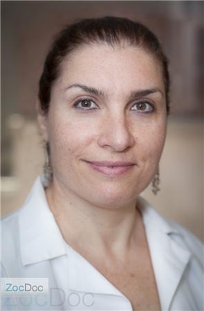 Dr  Mona Darwish, MD | Lenox Hill Radiology | New York, NY
