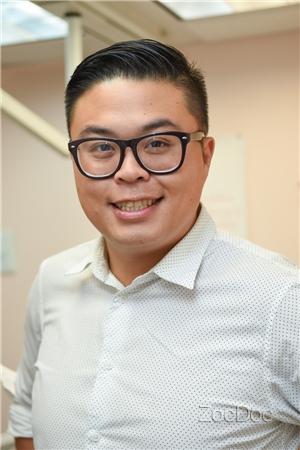 Dr  Paul Chen, DDS | Modern Dental Concepts of Queens