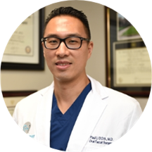 Dr. Paul Li, DDS, MD