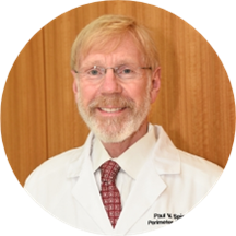 Dr. Paul Spiegl, MD