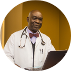 Dr. Peter Agho