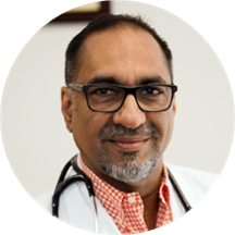 Dr. R. Sam Suri, MD
