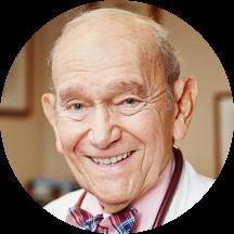 Dr. Ralph Schlossman, MD