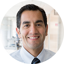 Dr. Ricardo Cruz Jr., MD