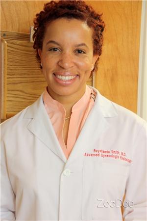Dr  Royshanda Smith, MD | Peachtree Gynecology | Atlanta, GA