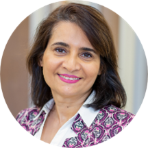 Dr. Seema Jabeen, MD, FACP