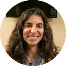 Dr. Shareen Greenbaum, MD