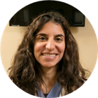 Dr. Shareen Greenbaum