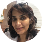 Dr. Sharmin Qureshi