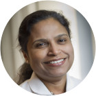 Dr. Shirley Mathew