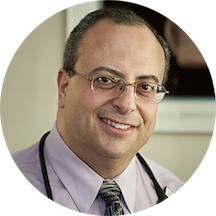 Dr. Taher Sobhy, MD