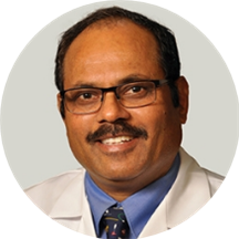 Dr. Umesh Dyamenahalli, MD