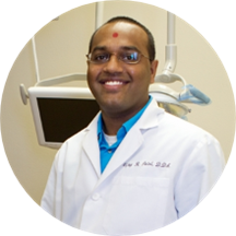 Dr  Vijay Patel, DDS | Pebble Creek Family Dentistry Tampa