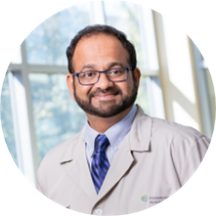 Dr. Yousuf Mohammed, MD