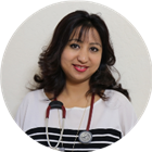 Jesmina Shrestha, NP, MSN