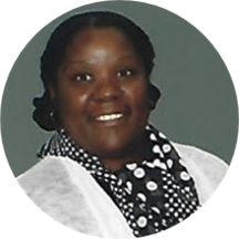 Stephanie Patterson, MBA, MPA, MSN, PMH